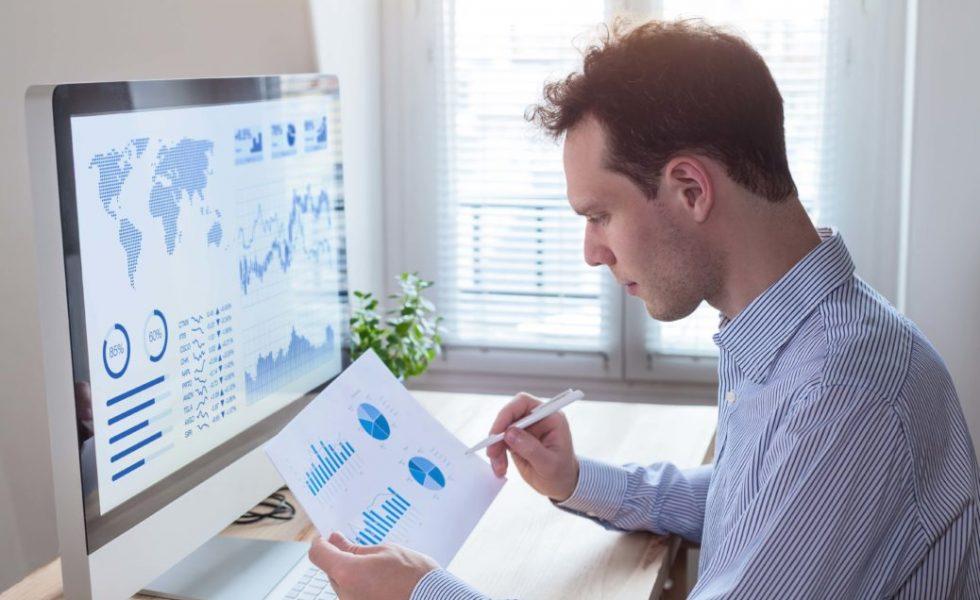 معامله گران بازارهای مالی